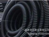 周口80黑色碳素管 pe管批发 hdpe碳素管pe管材 碳素波纹