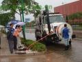 浙江全衢州专业承接各种清洗管道,化粪池,隔油池