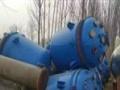 高价回收15吨二手搪瓷反应釜