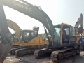 沃尔沃 EC250D 挖掘机  (岳阳直销,二手挖掘机)