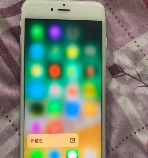 苹果6Splus 国行64G