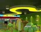 甜甜乐加盟 儿童乐园 投资金额 10-20万元