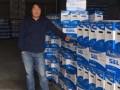 无锡北塘区瓦尔塔风帆统一等多品牌汽车电瓶上门更换