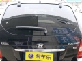 现代 途胜 2009款 2.7 自动 四驱豪华型技术成熟 大气稳