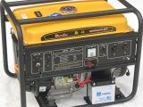重庆彪汉专业生产5千瓦和6.5千瓦全自动汽油发电机,来电自动停机
