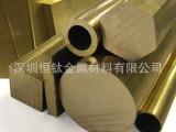 高强度 耐磨青铜管 C5212锡青铜管