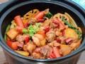 重庆鸡公煲加盟低成本开业无需厨师