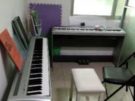 成人钢琴培训,零基础也保证一节课学会一首流行钢琴曲