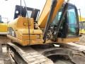 贵阳二手挖掘机精品出售卡特320D挖掘机(品牌好价格低)