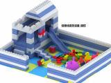 epp积木城堡项目加盟,【荐】一级的epp积木城堡加盟