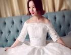 新娘婚纱礼服饰品租赁