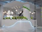 云南网咖装修设计 昆明网咖装修设计效果图 蓝柚网咖装修设计