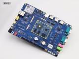 迅为ARM开发板6818开发板可用于HMI产品的的开发平台