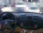 丰田汉兰达2009款 汉兰达 2.7 自动 两驱5座精英版 车况