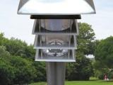 扬州普瑞光电  太阳能草坪灯 LED灯