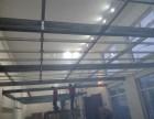 平谷区室内做阁楼夹层隔层 设计搭建别墅钢结构阁楼二层