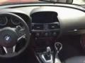 宝马6系2011款 650i 敞篷轿跑车 4.4T 自动(进口)
