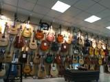 合肥吉他批发 吉他零售 马丁泰勒吉他