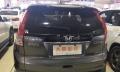 本田 CRV 2013款 2.4 四驱 豪华版2.4四驱CRV首