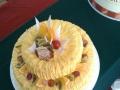 中秋节教师节蛋糕速递同城舟山定海普陀岱山嵊泗蛋糕店