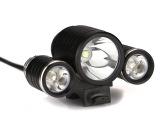 进口led 正品xml-t6 r5自行车灯前灯头灯强光单车灯 骑