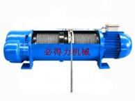 固定式钢丝绳电动葫芦-自动调节式电动葫芦,双排绳