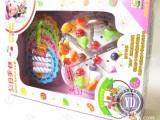 过家家大号切切乐蛋糕切切蛋糕可切蛋糕玩具生日蛋糕玩具053