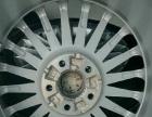 奥迪A4原装17寸轮胎轮毂21副