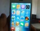 自用金色的iphone5