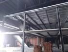 香河旋转楼梯阁楼设计搭建北京钢结构阁楼安装公司
