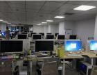 公司转让一批9成新办公电脑