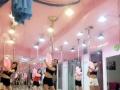 常州哪里学成人舞蹈好?常州美人鱼舞蹈中心