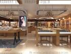 杭州眼镜店装修公司眼镜展柜设计制作