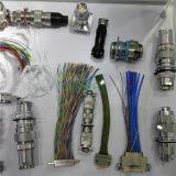 圆形连接器,小型连接器,Mil连接器,Mil-5015连接器