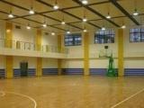 山西制造篮球运动木地板厂家,专业品质