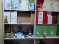置物架,展示架,货架,两个,下面是柜子,都有门