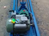 低价供应1.3米电动铁皮卷圆压边一体机,铁皮卷板机。