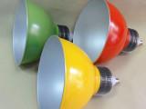 厂家供应新款LED生鲜灯 超市专用40W生鲜灯 鳍片工矿灯天棚灯