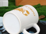 创意礼品日用zakka马克杯新款定制 广告杯可印logo 百货批发直销