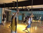 钢管舞减缓压力吗?