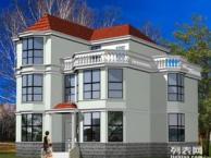 长沙别墅装修设计公司 农村别墅设计