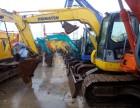 小型二手挖掘机60 70和80 90等低价出售