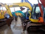 小型60 70和80 90等原装二手挖掘机低价出售