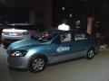 本人有全新出租车一辆,新桑塔纳,省油车质好,准备大包