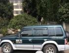 长丰奇兵 2005款 2.4 手动 两驱-经典越野车