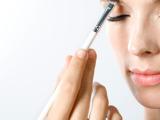 新品化妆工具彩妆眉粉刷金釉斜角眉刷眉粉刷眉膏刷丽芙厂家特价