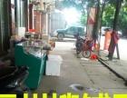沿街沙县小吃旺铺转让(可空转)