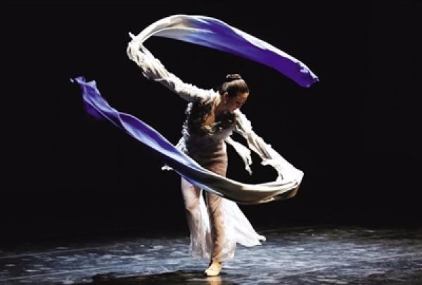 重庆南岸民族古典舞培训