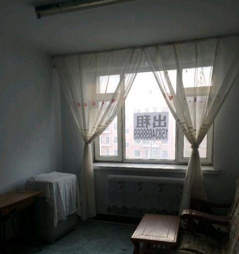 北二环新烟草 2室2厅 60平米 简单装修 年付