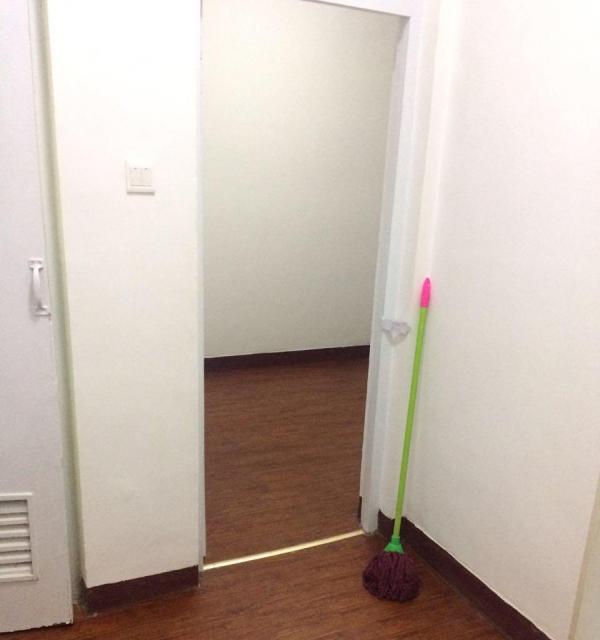 迎泽五一广场皇华馆邮局宿 1室2厅 42.87平米